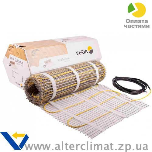 Теплый пол матVeria Quickmat150 1050W, 7м²