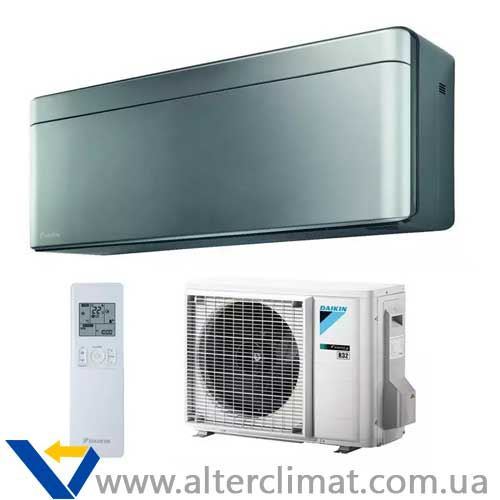 Daikin FTXA50AS/RXA50A