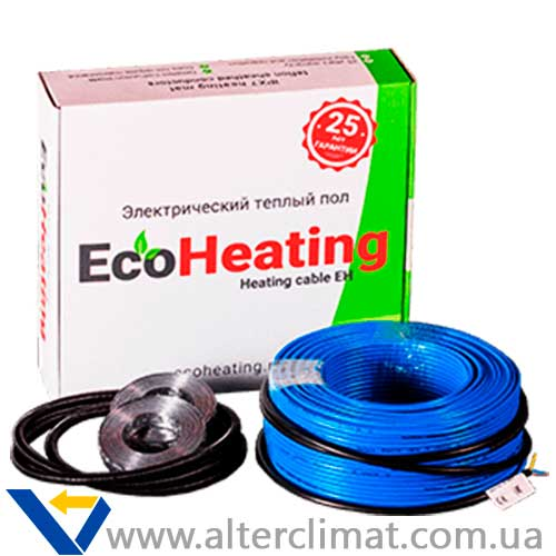 Eco Heating EH 20-400