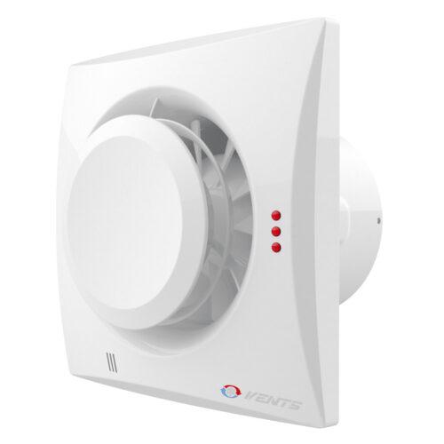 Вытяжной вентилятор Вентс Квайт-Диск 125