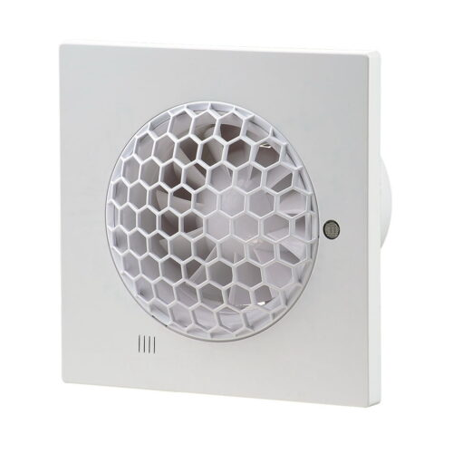 Вытяжной вентилятор Вентс 100 Квайт-С Т