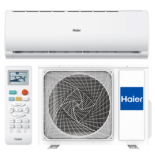 Кондиционер Haier HSU-07HT203/R2 HSU-07HUN203/R2 Tibio On/Off