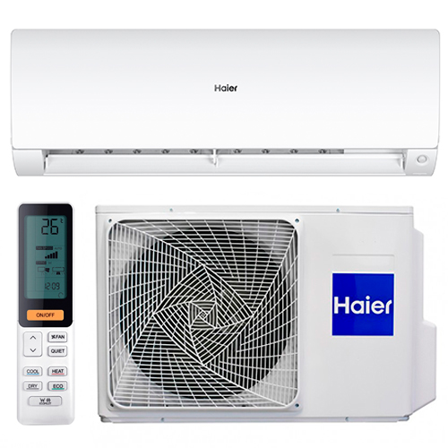 Haier AS50S2SF1FA-CW Flexis Inverter