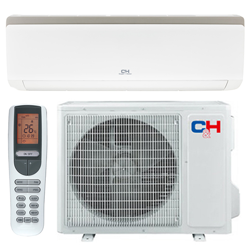 Cooper&Hunter CH-S07FTXP-NG AIR MASTER INVERTER